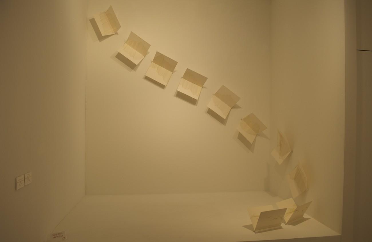 Contemporaneo. Galeria Lucia Mendoza, 2015 1